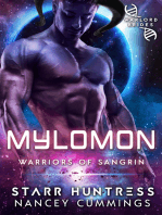 Mylomon