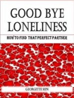 Good Bye Loneliness