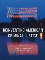 Crime and Justice, Volume 45