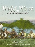 WILD WEST ADVENTURES – Boxed Set