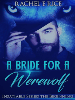 A Bride For A Werewolf