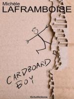 Cardboard Boy