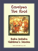 EMELYAN THE FOOL - A Russian Children's Story