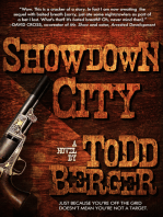 Showdown City