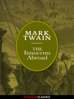 The Innocents Abroad (Diversion Illustrated Classics)