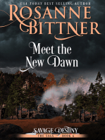 Meet the New Dawn