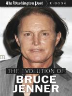 The Evolution of Bruce Jenner