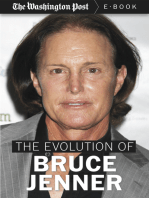The Evolution of Bruce Jenner