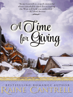 A Time for Giving