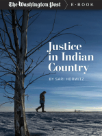Justice in Indian Country