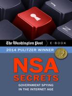 NSA Secrets