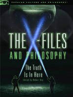 The X-Files and Philosophy