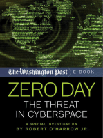 Zero Day: The Threat In Cyberspace