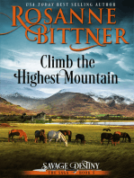 Climb the Highest Mountain