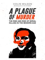 A Plague of Murder