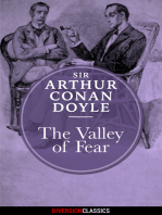 The Valley of Fear (Diversion Classics)