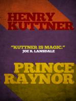 Prince Raynor