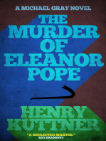 The Murder of Eleanor Pope
