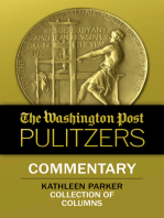 The Washington Post Pulitzers