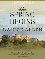 The Spring Begins