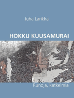 Hokku Kuusamurai