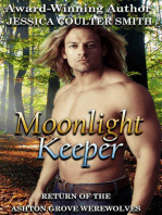 Moonlight Keeper