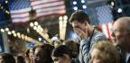 Democrats Have Lost Confidence in America's Future