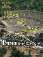 Day by Day in Ephesians