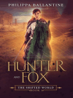 Hunter and Fox