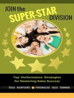 Join the Selling Super-Star Divsion