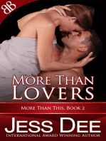 More Than Lovers