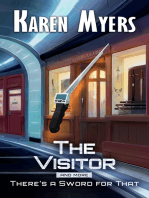 The Visitor, And More