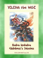 YELENA THE WISE - A Russian Children's Story Tale