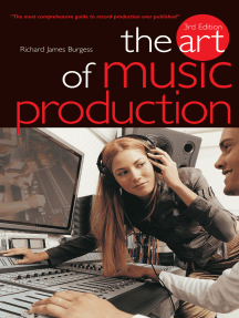 The Art Of Music Production