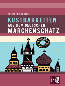 Kostbarkeiten aus dem deutschen Märchenschatz
