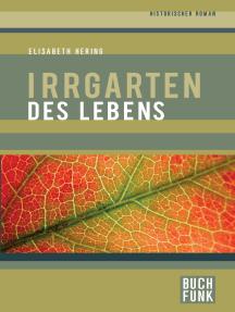 Irrgarten des Lebens: Historischer Roman