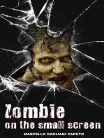 Zombies on the small screen