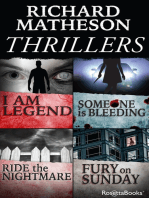 Richard Matheson Thrillers
