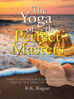 The Yoga of the Perfect Masters