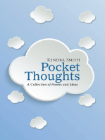 Pocket Thoughts