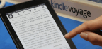 EU Drops Its Antitrust Probe Over Amazon E-Book Contracts