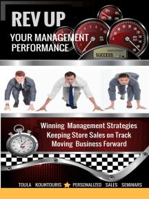 Rev-Up and Revolutionize Sales Productivity