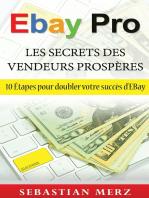 EBay Pro - Les Secrets Des Vendeurs Prospères