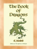 THE BOOK OF DRAGONS - 8 Dragon stories from the pen of Edith Nesbit