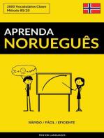 Aprenda Norueguês