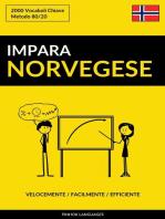 Impara il Norvegese