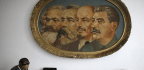 The Soviet Union's Scientific Marvels Came From Prisons