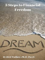 5 Remarkable Steps to Financial Freedom