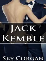 Jack Kemble
