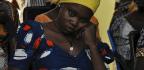 82 More Chibok Schoolgirls Freed In Militant Exchange
